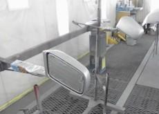 シボレー カマロ 修理