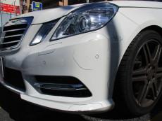 ベンツ E350 W212 修理