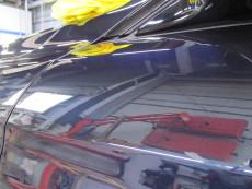 BMW 420i へこみ修理