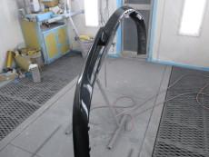 ポルシェ 911 977 ターボ 修理