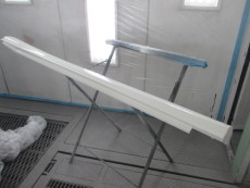 ベンツ Bクラス W246 修理