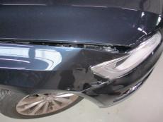 アウディ Q5 事故修理
