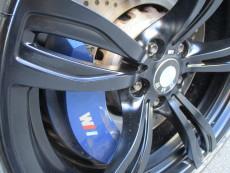 BMW M5 F10 カスタム