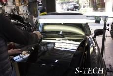 ポルシェ,911,930,フロントバンパー,右フロントフェンダ,ボンネット,板金,塗装,エステック