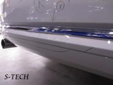 BMW,320i,GT,F34,リアバンパ,修理,塗装,エステック