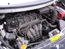 スマート,フォーフォー,エンジン,チェックランプ,不調,整備,修理,エステック