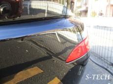 BMW,X5,F15,リアバンパ,傷,修理,塗装,エステック