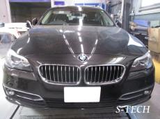BMW,523d,5シリーズ,F11,ホイール,キズ,修理,塗装,エステック