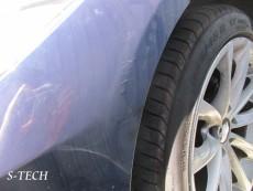 BMW,Z4,E89,フロントバンパー,キズ,修理,塗装,エステック