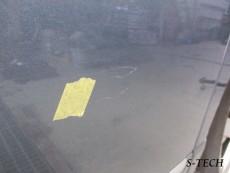 シトロエン,C6,左リアドア,左クオータパネル,リアバンパー,キズ,板金,塗装,修理,エステック