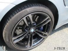 BMW,M4,F82,純正,ホイール,キズ,修理,塗装,エステック