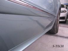 メルセデスベンツ,A170,W169,右フロントドア,右リアドア,キズ,凹み,板金,塗装,修理,エステック